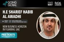 Sharif Habib al Awadhi