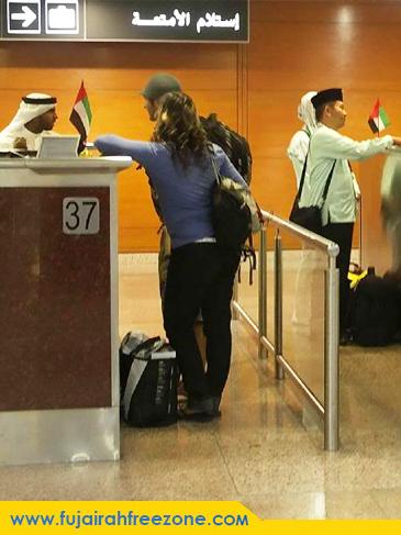تأشيرة زيارة