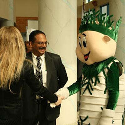 International Business Forum Highlights Fujairahs Assets And Oppurtunities